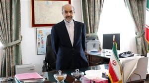 مصاحبه خواندنی آ.اس با سفیر ایران در اسپانیا