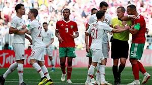 پهپه: با ایران بازی داریم، نه کیروش