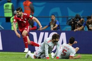 آخرین خبر از شایعه دوپینگ عزت اللهی در جام جهانی