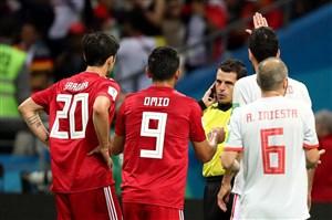 ایران- اسپانیا؛ پربیننده تر از فینال لیگ قهرمانان