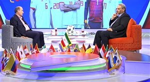 تمام اعزامی های فدراسیون به روسیه از زبان تاج