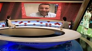 تمجید بالاگ از بازی تیم ملی ایران در مقابل اسپانیا