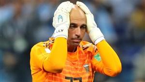 آرژانتین چگونه به یک هشتم صعود می کند؟