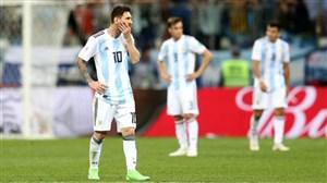 آرژانتین در چه شرایطی راهی دور بعد خواهد شد؟