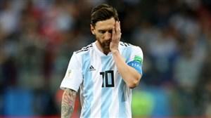 واکنش دیوید ترزگه به نتایج ضعیف آرژانتین در جام جهانی