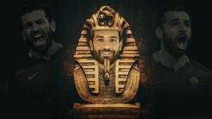 به مناسبت سالروز تاج گذاری فرعون در لیورپول