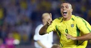 اولین گلهای ستارگان ماندگار فوتبال در جام جهانی