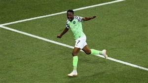 دبل احمد موسی در دو جام جهانی