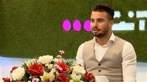 آماروارقام سروش رفیعی در لیگ قطر از زبان خودش