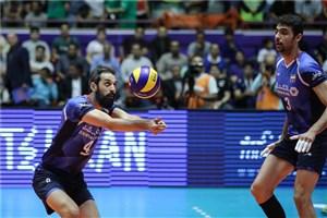 ايران ٣- بلغارستان ١؛ در تهران حريف مى طلبيم