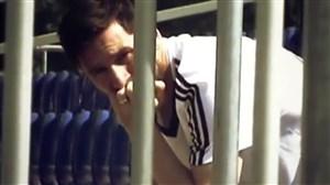 حضور مسی در تمرین امروز تیم ملی آرژانتین
