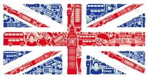 انگلستان با تاریخ و فرهنگی ریشه دار