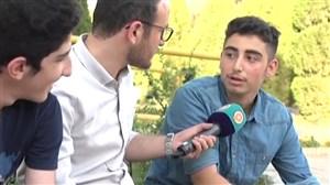 نظر مردم درباره عملکرد تیم ملی ایران