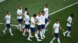 گزارش زنده؛ انگلیس 6- پاناما 1