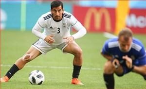 باشگاه سپاهان امیدوار به بازگشت کاپیتان