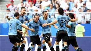 معجزهی فوتبال اروگوئه