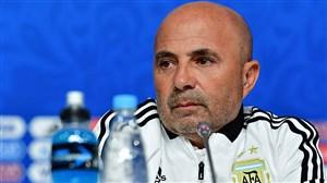 پایان کار سامپائولی در تیم ملی آرژانتین؟
