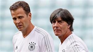 فدراسیون آلمان نباید راجع به لوو عجله کند