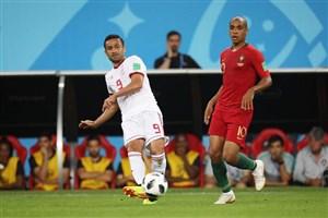 امید ابراهیمی چهارمین کاپیتان تیم ملی