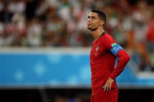 واکنش ترامپ به درخشش رونالدو در جام جهانی!