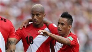 استرالیا 0 - پرو 2؛ پایان خوش تیم شایسته جام جهانی