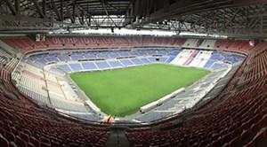 استادیوم های لوشامپیونه در فصل 19-2018
