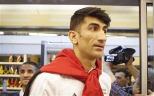 بیرانوند: هدف بعدی، قهرمانی در جام ملت ها!