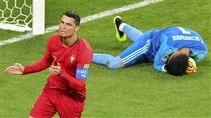 رئال مادرید؛ فعلا پیروز مقابل بارسلونا در جام جهانی