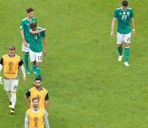 فوتبال آلمان: دورانی دیگر، حتی شاید نسلی دیگر