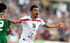 به مناسبت خداحافظی قوچاننژاد از تیم ملی ایران