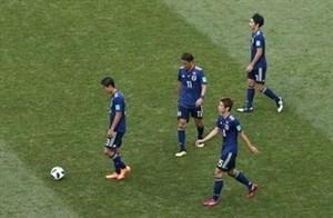 پراضطراب ترین دقایق تاریخ فوتبال ژاپن