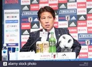 مربی ژاپن: دستور وقت تلف کردن را من دادم