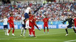داور آمریکایی، بازی انگلستان را سوت میزند
