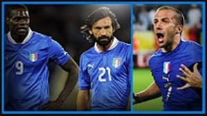 دیدارهای به یاد ماندنی تیم ملی ایتالیا