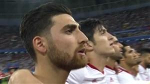 ایران بهترین تیم دفاعی دور گروهی جام جهانی