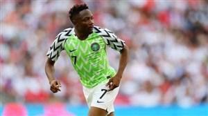 پیشنهاد عجیب برای ستاره نیجریه در جام جهانی!