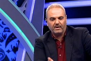 ناراحتی خیابانی از برخورد مردم با خداحافظی سردار