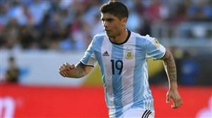 امیدوارم لئو مسی سالها برای آرژانتین بازی کند