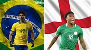 بازیکنانی با سابقه حضور در دوتیم ملی مختلف