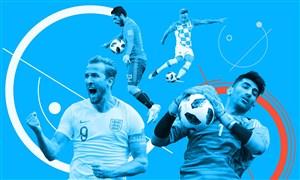 بیرانوند، در تیم منتخب مرحله گروهی جام جهانی