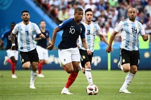 پایان رویای قهرمانی مسی و آرژانتین در جام جهانی؟