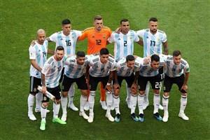 چرا آرژانتین شایسته حذف از جام جهانی بود؟