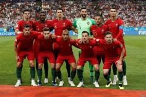 راه رسیدن پرتغال به یکهشتم جام جهانی 2018 روسیه
