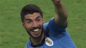 واکنشهای بازیکنان و هواداران (اروگوئه-پرتغال)