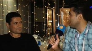 صحبتهای فغانی در مورد قضاوت بازی فرانسه-آرژانتین
