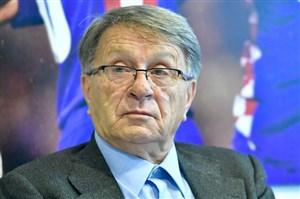 بلاژویچ: کرواسی میتواند قهرمان جهان شود