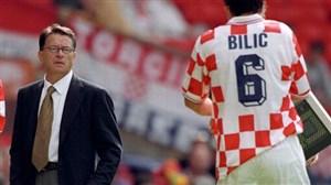 انتقاد شدید بلاژویچ از مدیریت فوتبال کرواسی