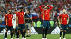 اتفاق بی نظیر برای ایران در جام جهانی