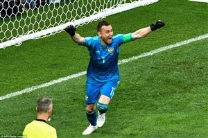 فکر می کردیم اسپانیا را در 90 دقیقه شکست دهیم