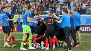 روزهای پایانی جام جهانی 2018